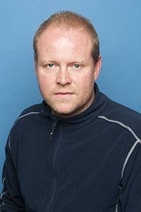 Geir Þór Geirsson, staðgengill framkvæmdastjóra í siglingum