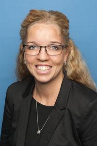 Ólöf Friðriksdóttir, mannauðsmál